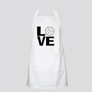 Volleyball Love Apron