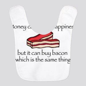 Bacon Money Bib