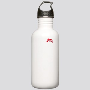 bicycle racer Stainless Water Bottle 1.0L