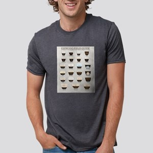 Espresso Field Guide T-Shirt