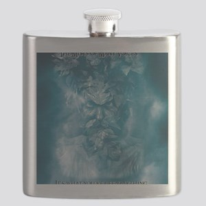 The Mists of Many Voices design 1 Flask