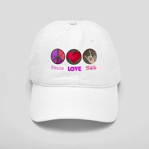 I love you - ASL Cap