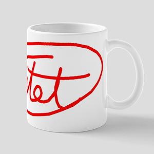 Stet 11 oz Ceramic Mug