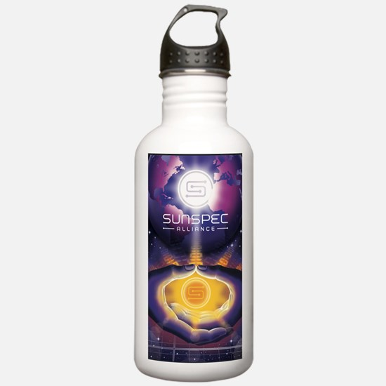 SunSpec Satori Water Bottle