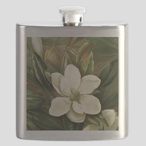 Magnolia Flask