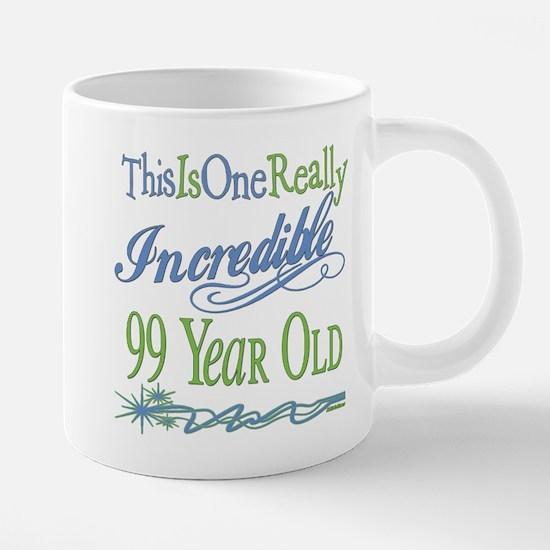 Incredible 99th Mugs