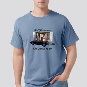 Old Fashioned and proud of it! T-Shirt