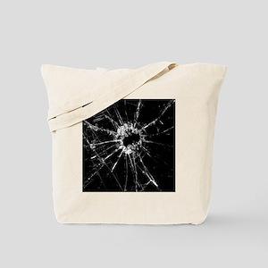 Broken Glass 1 Tote Bag