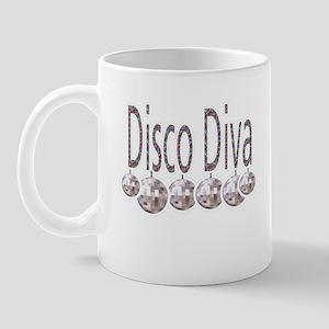 Disco Diva Mug