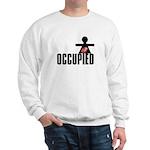 Occupied Sweatshirt