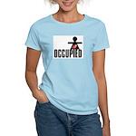 Occupied Women's Light T-Shirt