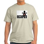 Occupied Light T-Shirt