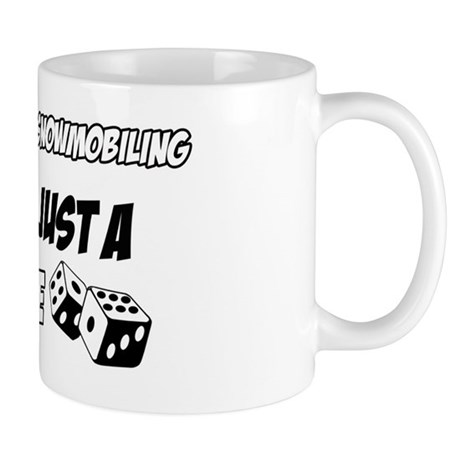 Cool Snowmobile Designs Mug By Admin Cp4517760
