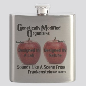Genetically Modified Organisms. Sounds Like  Flask