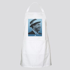 SINATRA: Confidence Is King Journal Front Apron
