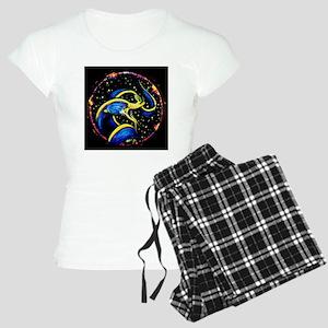 Blue Ribbon Eel Women's Light Pajamas