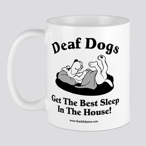 Best Sleep Mug