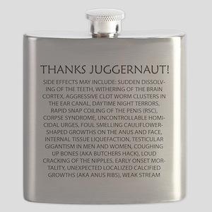Stryreechlinstral side effects Flask