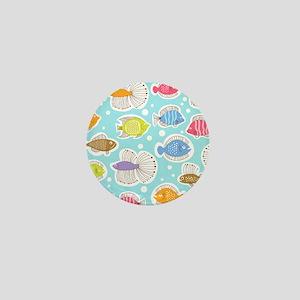 blanket55 Mini Button