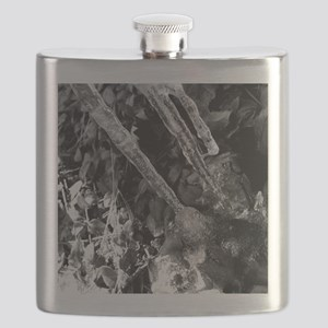 Ice Fingers Flask