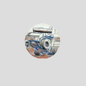 Wheel stand Mini Button