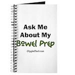 Bowel Prep Journal