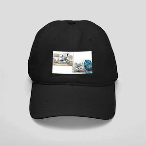 The Allen Gang Black Cap