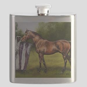 Haleb Flask