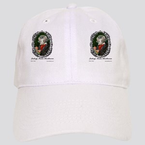 Ludwig Mouse Beethoven Cap