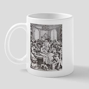 Cruelty #4 Mug