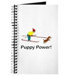 Puppy Power Journal