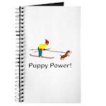 Puppy Power Journal