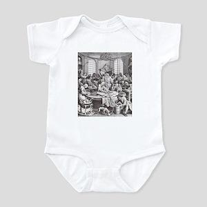 Cruelty #4 Infant Bodysuit