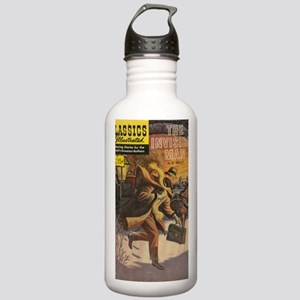 Classics Illustrated T Stainless Water Bottle 1.0L