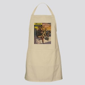 Classics Illustrated The Invisible Man Apron