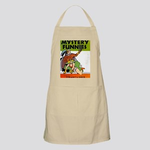 Amazing Mystery Funnies No 1 Apron