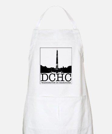 WASHINGTON DC HARDCORE Apron
