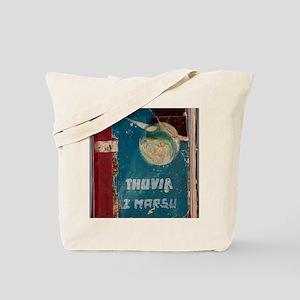 Thuvia Cover 1928 Tote Bag