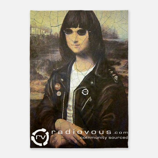 Ramona Lisa 5'x7'Area Rug