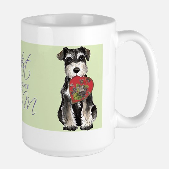 minSch mom-mug Large Mug