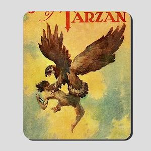 Jungle Tales of Tarzan Mousepad