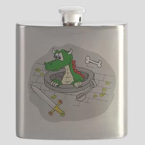 How Original... Flask