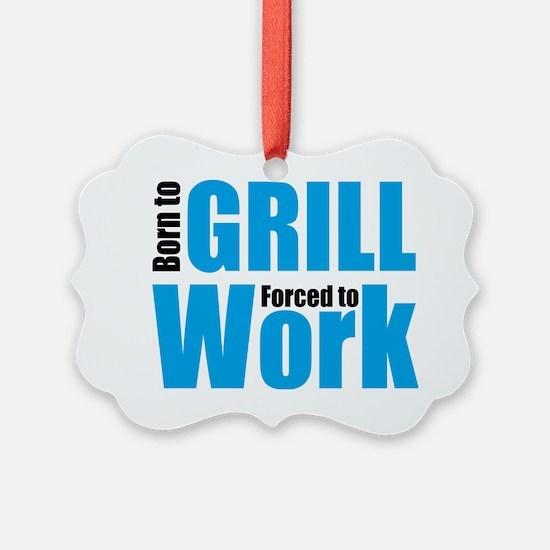 grill Ornament