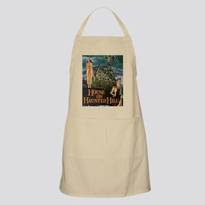 House on Haunted Hill. Apron