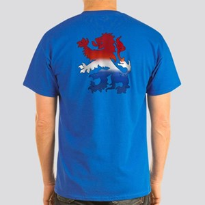 Dutch Lion Dark T-Shirt