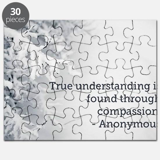Understand ME Puzzle