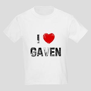 I * Gaven Kids Light T-Shirt