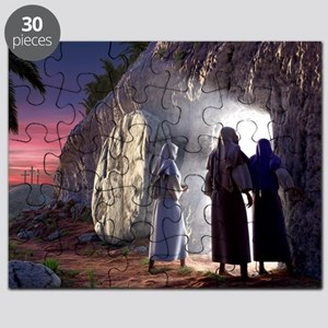 He Is Risen Puzzle