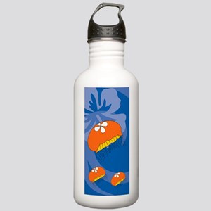Jellyfish Iphone 5 Cas Stainless Water Bottle 1.0L