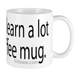 You Could Learn a Lot From A Mug